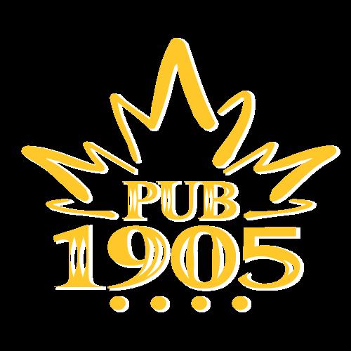 PUB 1905 Edmonton